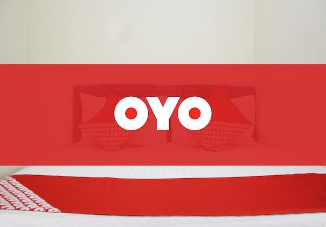 OYO 3189 Hsp Residence