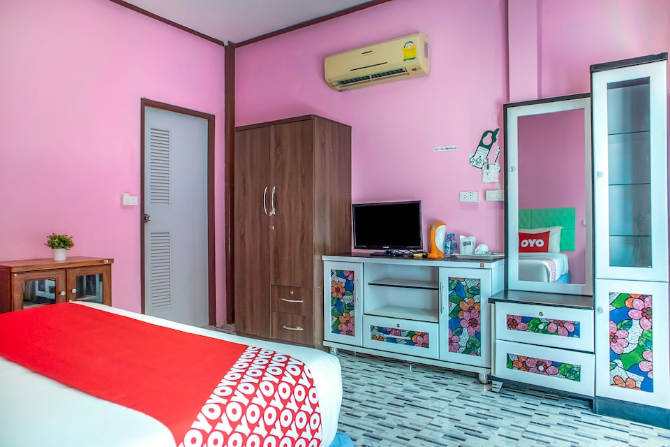 OYO 797 Pink House Bungalow