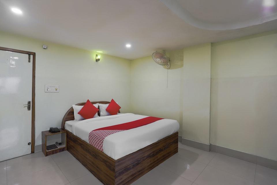 OYO 71366 Krishna Hotel, Shivpuri city, Shivpuri