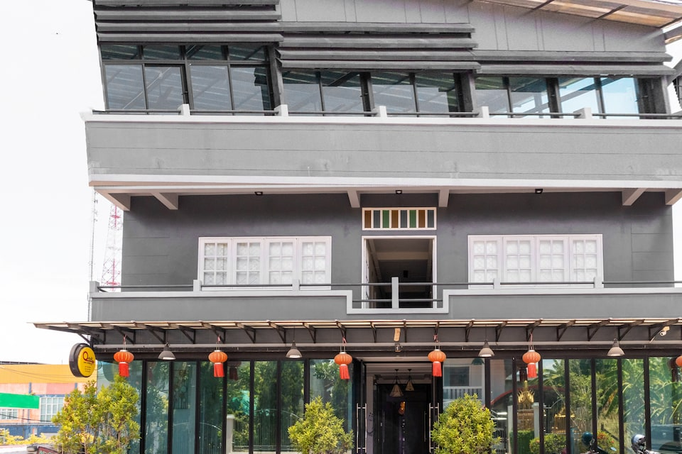 OYO 800 Orbit Key Hotel, Mueang Krabi P2, Krabi