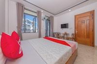 OYO 1018 Cong Thanh Gold Apartment