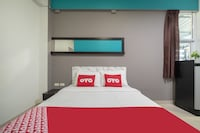 OYO 801 Inndy Suite
