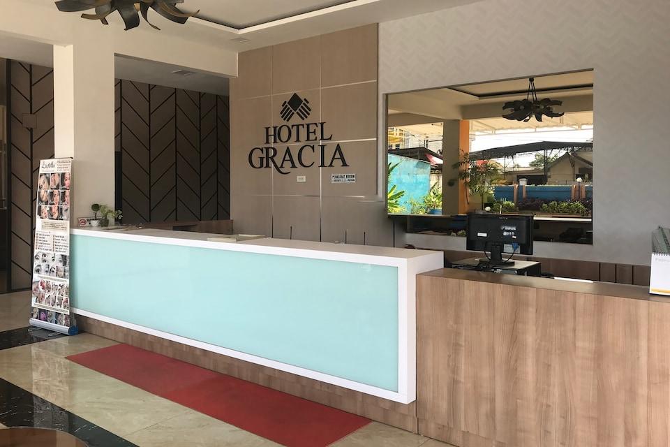 OYO 3207 Hotel Gracia