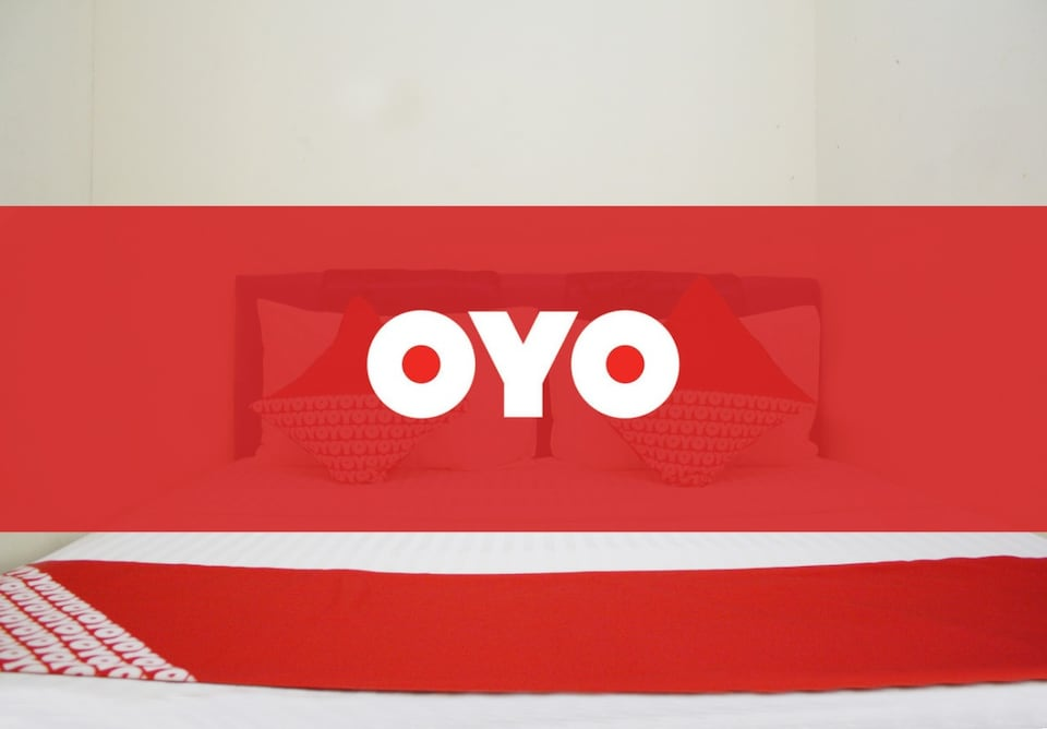 OYO 587 Master's Inn