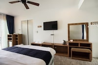 Capital O 804 Greenway Hua Hin Resort