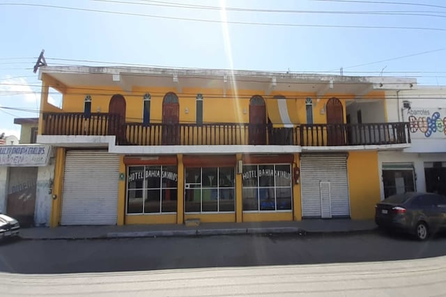 OYO Hotel Bahia San Carlos