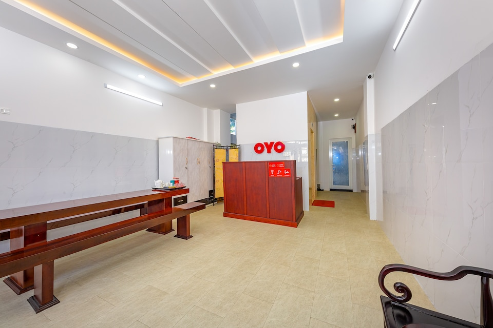 OYO 1027 Lee Kim Motel And Apartment