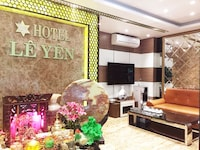 OYO 1031 Le Yen Hotel