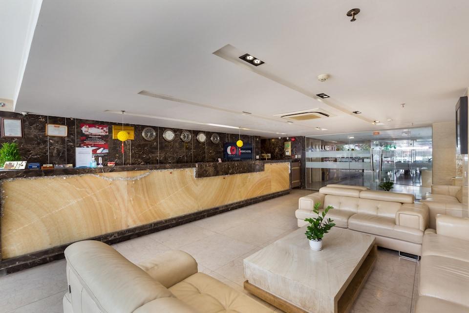 Capital O 1038 Mismo Hotel
