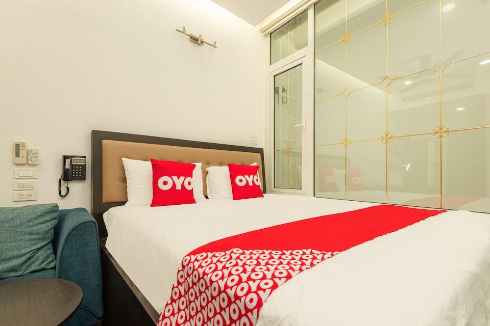 OYO 1042 Cozy Select Luxury Apartments