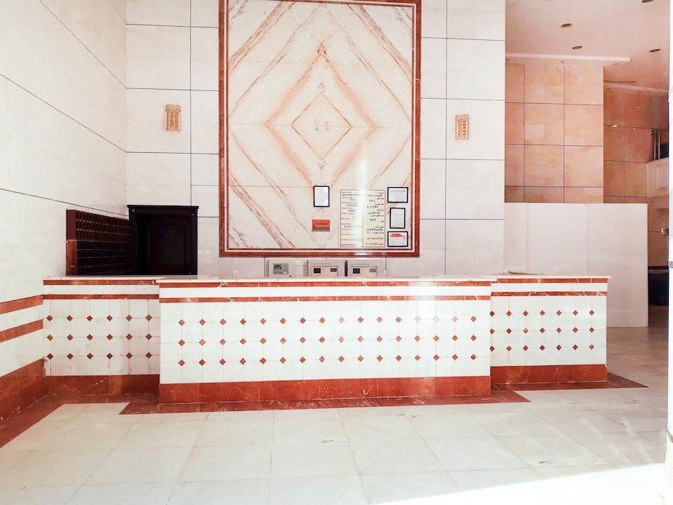 OYO 451 Eskan 5 Hotel