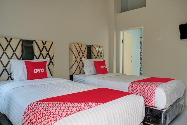 OYO 3266 Alifah Residence Syariah