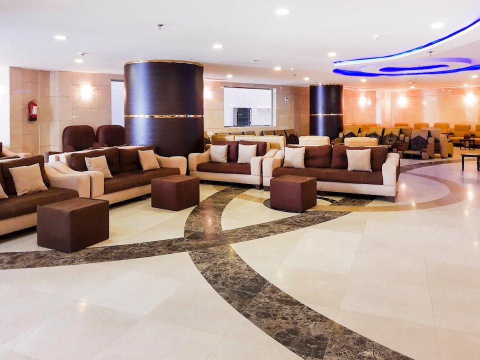 OYO 452 Eskan 7 Hotel