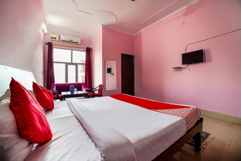 OYO 71512 City Guest House
