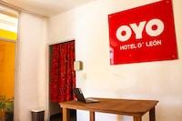 OYO Hotel D Leon