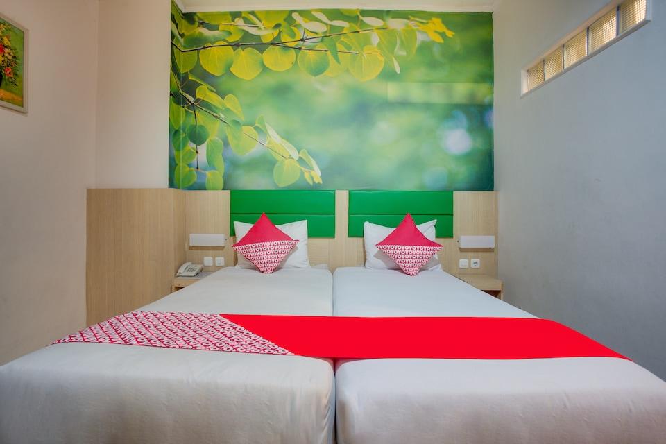 Capital O 3270 Hotel Arimbi Baru Dewi Sartika