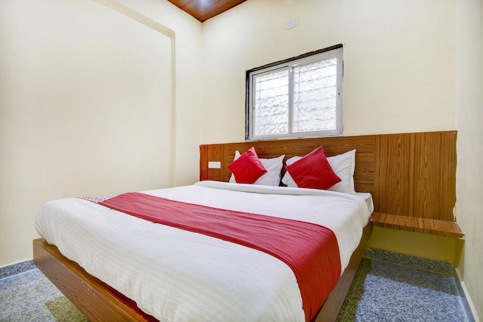 OYO 71534 Hotel Uk Executive, Pimpri Pune, Pune
