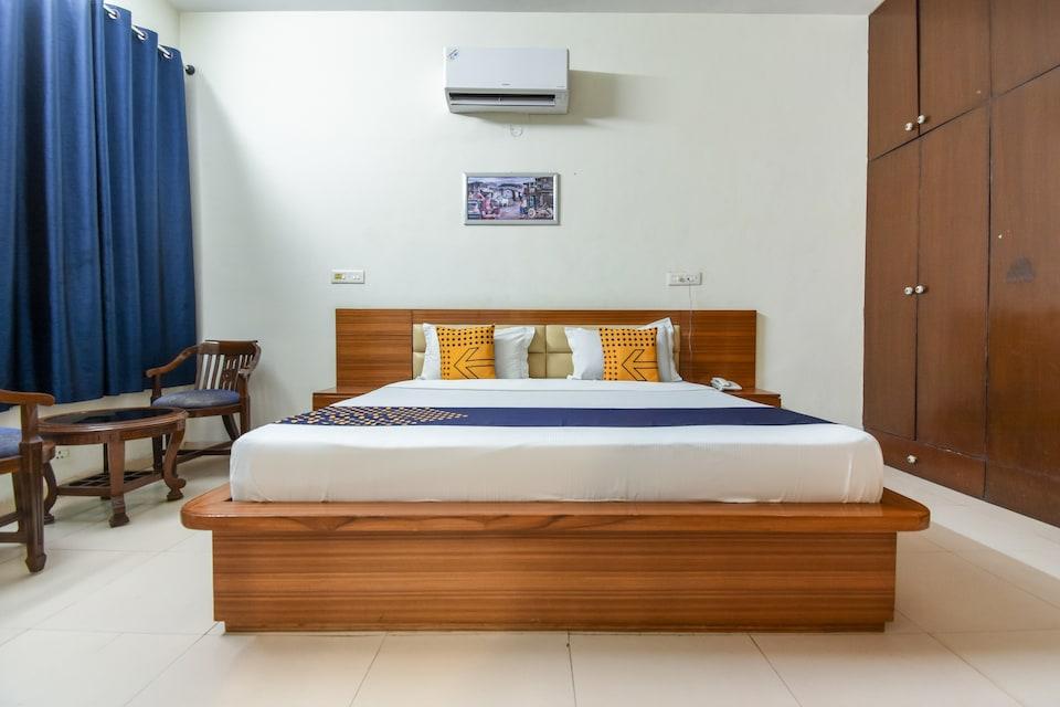 SPOT ON 71536 Hotel Waliya