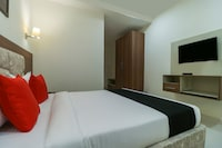 Capital O 71537 Hotel Athens