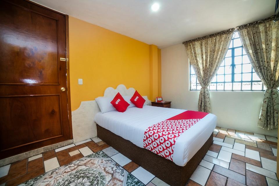 OYO Hotel Real San Cosme