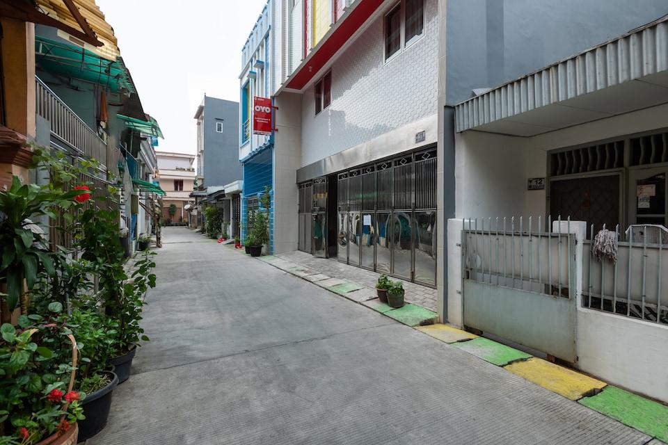 OYO Life 3284 Pademangan 3 Residence, Mangga Besar, Jakarta