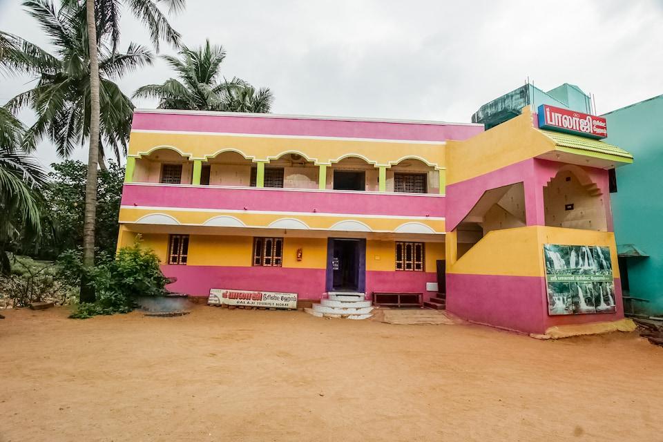 OYO 71547 Sri Balaji Tourist Home