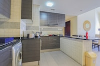 OYO 508 Home Bridge Tower 2BHK