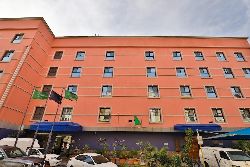 Capital O 461 Mena Plaza Taif