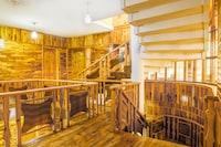 CAPITAL O71571 Hotel Golden Residency
