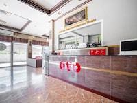 OYO 836 Pk Residence