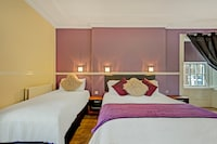 OYO Kinloch Arms Hotel