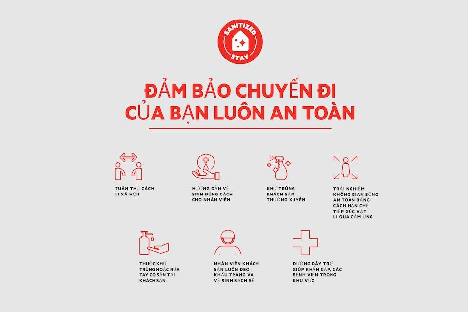 OYO 1046 Saigon Palace - Tran Quoc Hoan