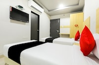 Capital O 71586 M K Hotels