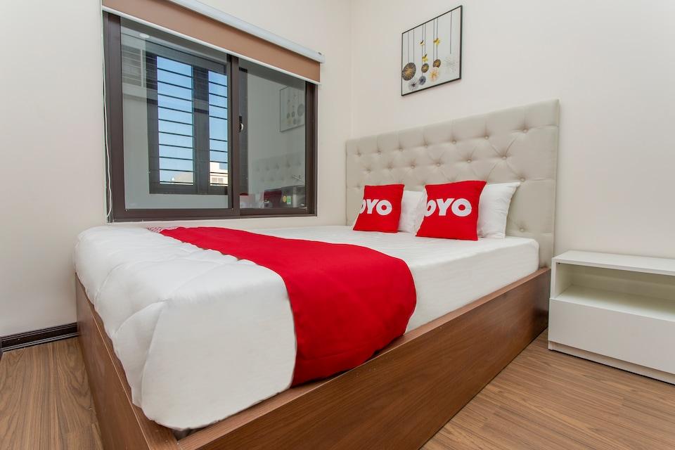 OYO 1048 Marina Apartment