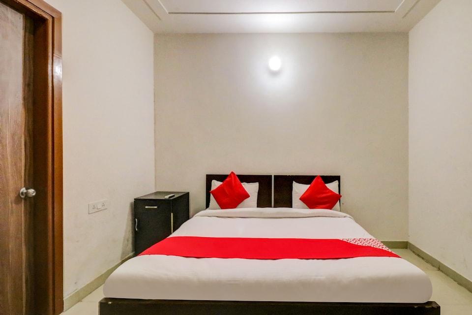 OYO 71597 The Shivaay Residency