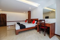 CAPITAL O71598 Sai Arya Residency