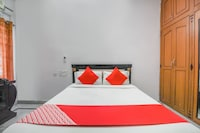 OYO 71611 Krupa Service Apartments