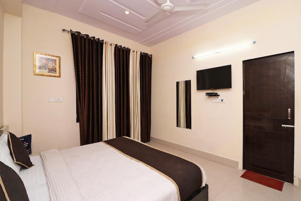 Kanwal Resort