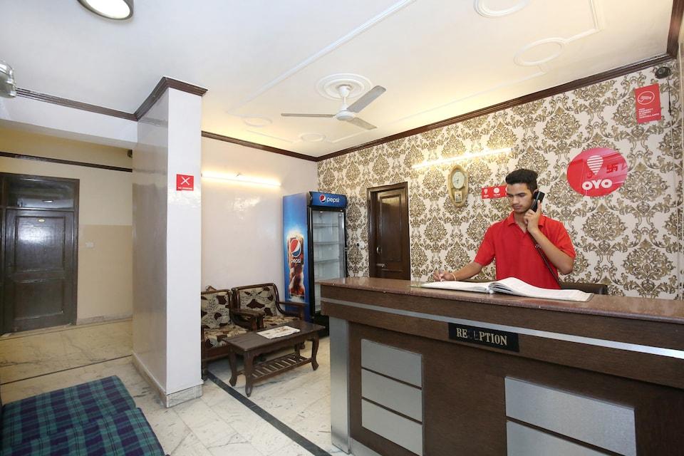 Hotel Sangam 45