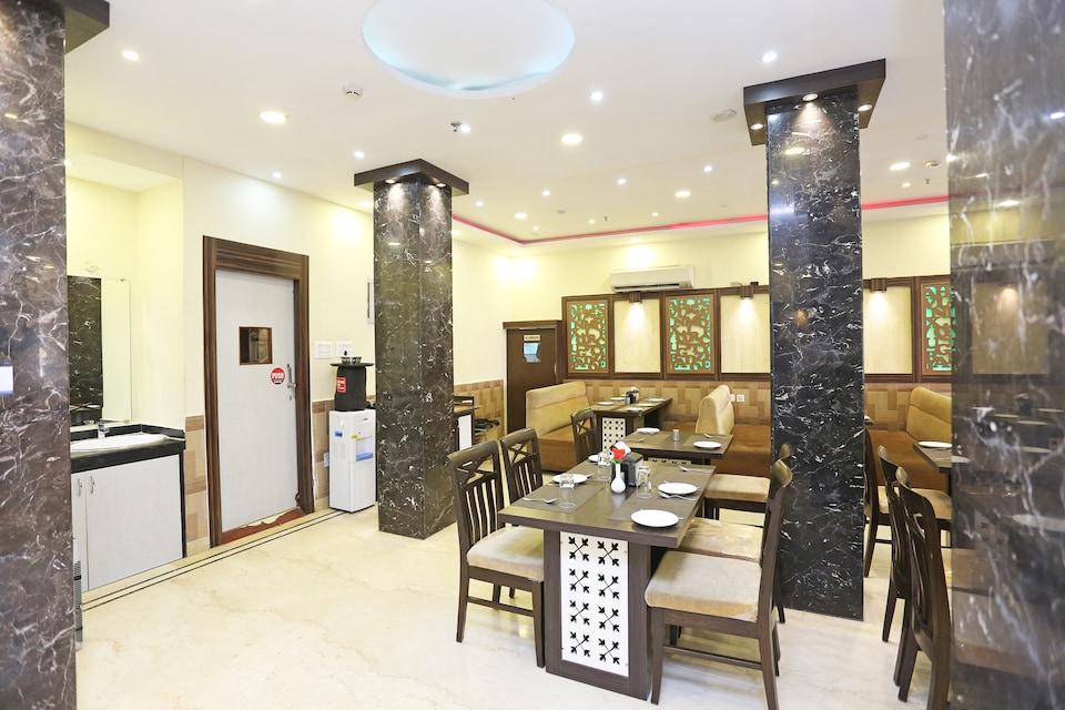 Hotel Pawan Putra