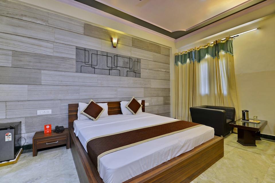 Hotel DRS 8586 Haveli