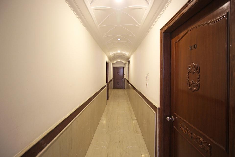 Hotel Smart Stay