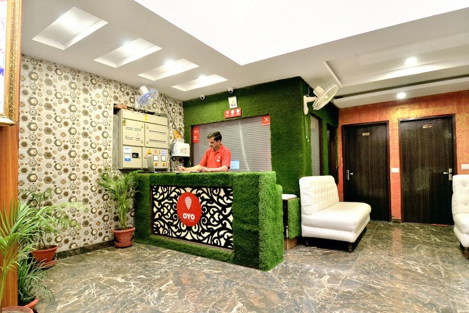 Hotel Grand Inn