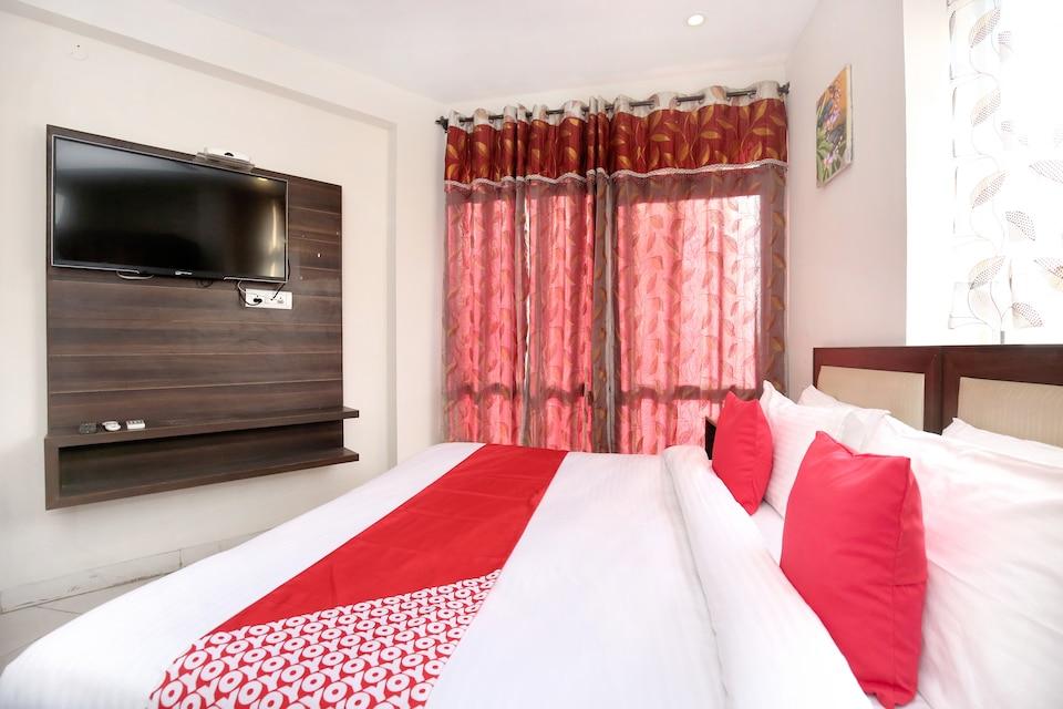 Hotel 1st Choice