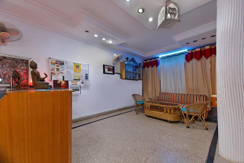 Radha Krishna Guest House