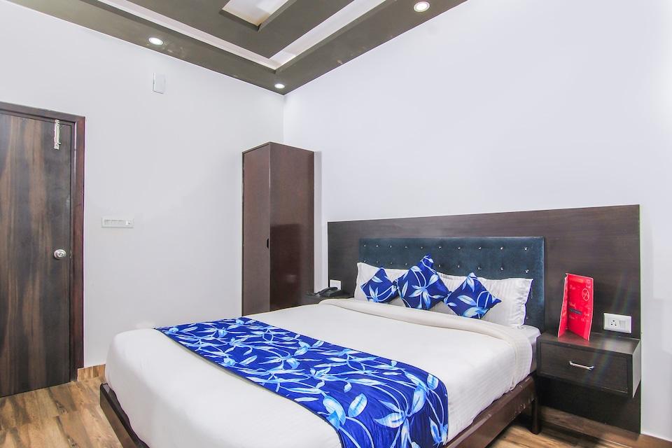 Hotel Shiva Grand