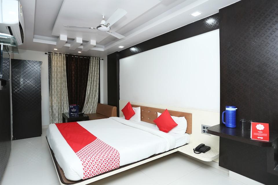Hotel Shree Kishan Palace