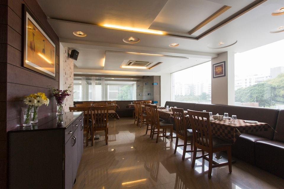 Hotel Bhagyashree Executive