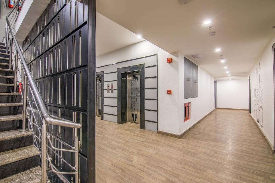 028 Corporate Suite