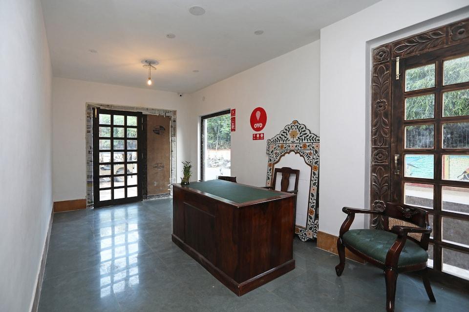 Hotel Shambhu Villas